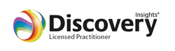 Discovery insights profiel logo